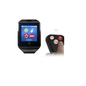 Pager de pulso touch