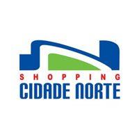 shop cidade norte